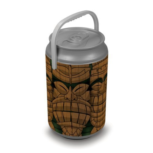 ONIVA a Picnic Time Brand Mega Insulated Can Cooler Tiki Statue
