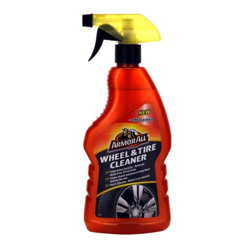 Wheel & Tire Cleaner - 500ml