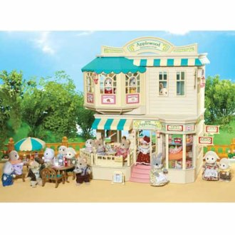 Sylvanian Families - Applewood Department Store