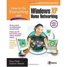 How to Do Everything with Windows XP Home Networking: Keeping Your PC Safe