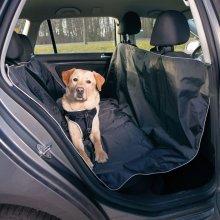 TRIXIE Car Dog Seat Cover 160x145 cm Black 13472