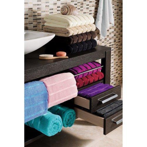 Kensington Bath Sheet (Pack of 2)