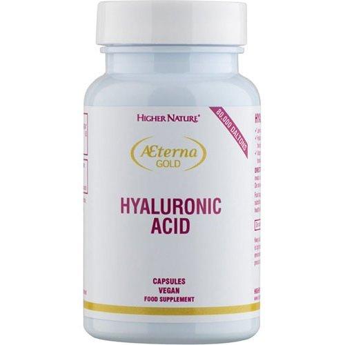 Aeterna Gold  Hyaluronic Acid Capsules 30s