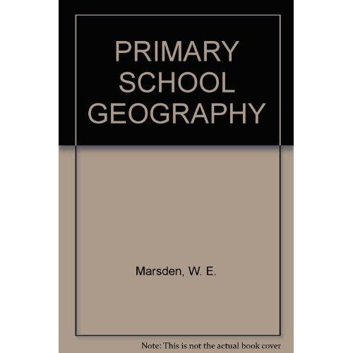 Primary School Geography