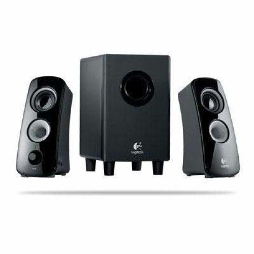 Logitech Z323 2 1 Speaker System 30 W RMS