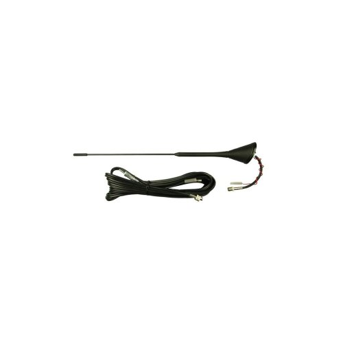 Aerial - Roof Mount - Active - Vauxhall Corsa (2000 - 2004) - 36cm