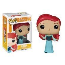 The Little Mermaid Ariel in Blue Dress POP! Vinyl Figure