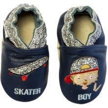 Skater Boy Navy