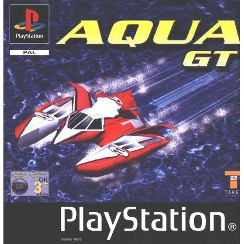 Aqua GT - Budget
