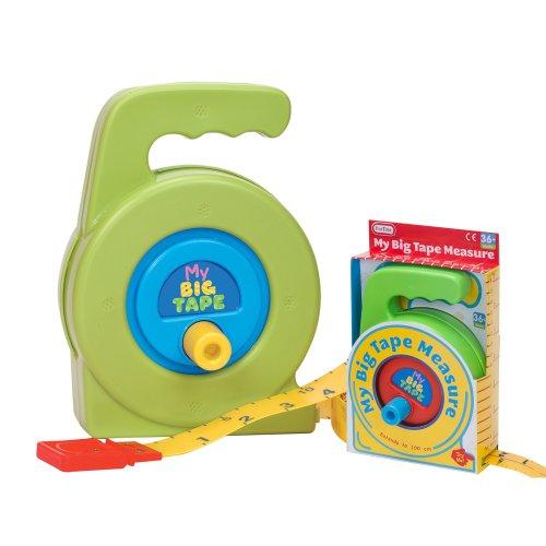 Fun Time 55875 Tape Measure