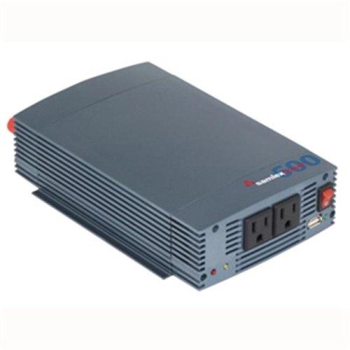 All Power Supply SSW-600-12A Pure Sine Wave Inverter 12 VDC- 600 Watt