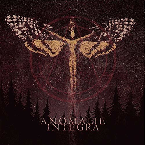 Anomalie - Integra [CD]