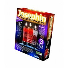 No. 4 Candlemaker Craft Set - Josephin Number Elf27400 -  josephin 4 candlemaker set number elf274004