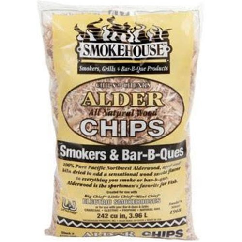 Smokehouse Products 8061897 Little Chief Alder Wood Chips