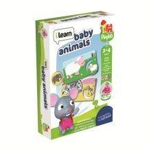 Playlab Ilearn Baby Animals Game
