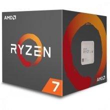 AMD Ryzen 7 1700X 3.4GHz 8-Core 95W AM4 CPU Retail