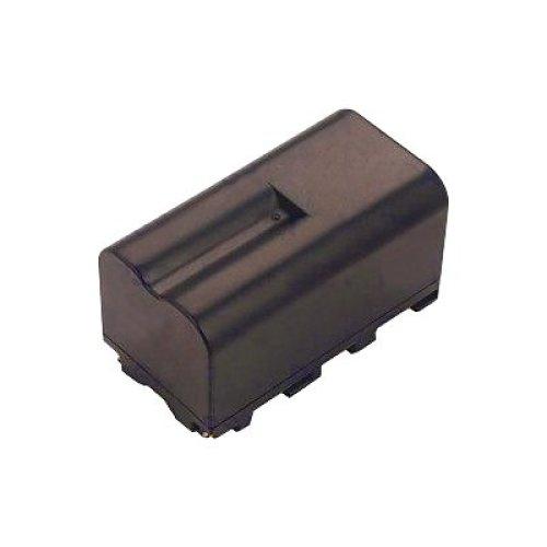 2-Power VBI0962A Lithium-Ion (Li-Ion) 4600mAh 7.2V rechargeable battery