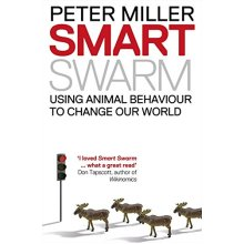 Smart Swarm: Using Animal Behaviour to Organise Our World