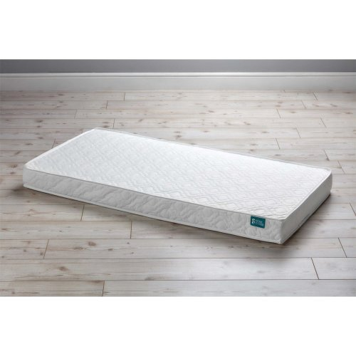 East Coast Cot Pocketed Spring Mattress 120 x 60cm