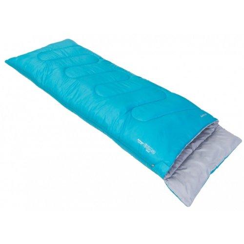 Vango Ember Sleeping Bag Single (Bondi Blue)