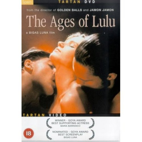 the ages of lulu 1990