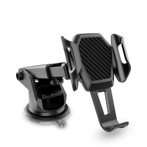 car mount car stand automatic close car mount black
