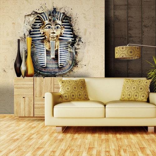 Wallpaper - Dignified Pharaoh
