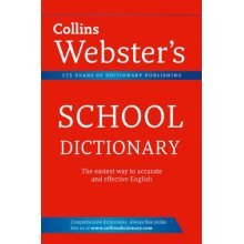 Collins Webster's School Dictionary (Collins School)