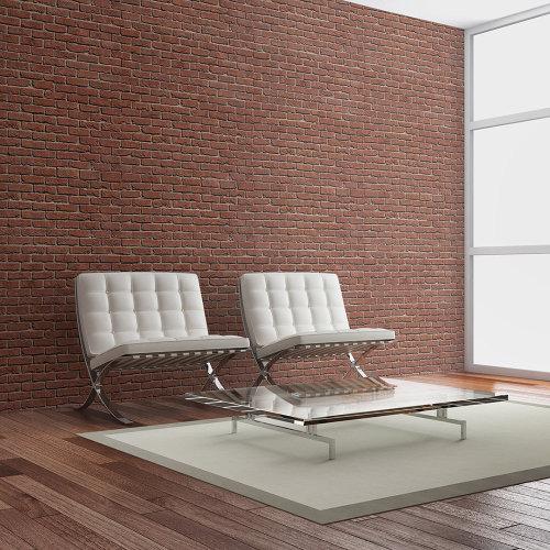Wallpaper - Brick - simple design