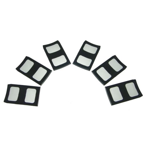 Morphy Richards Kettle Spout Filter (Pack of 6)