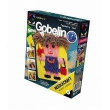 Elf157007 - Fantazer - Gobelin Tapestry - Girl with the Hairpin