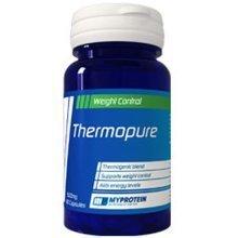 Myprotein Thermopure 180 Gelcaps