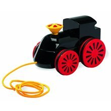 BRIO Infant & Toddler - Pull-along Engine