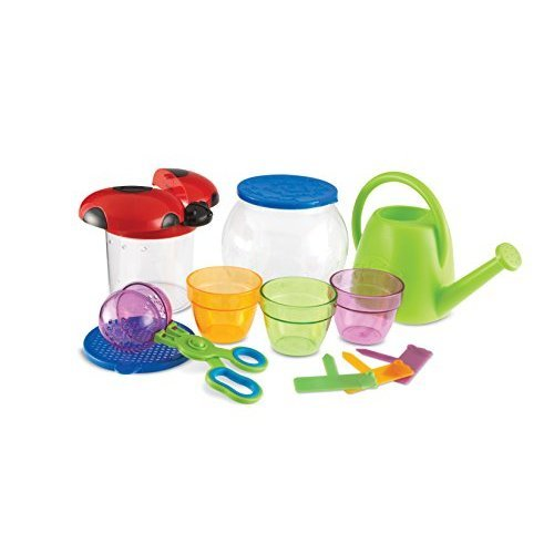 Learning Resources Outdoor Discovery Set, 22 Pieces