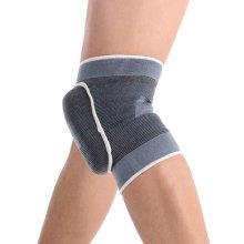 Multifunctional Competition Volleyball Knee Pads, Gray