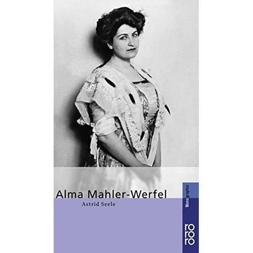 Alma Mahler-Werfel.