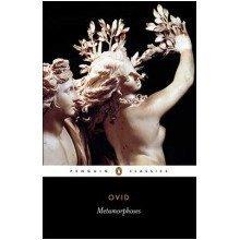 The Metamorphoses: a New Verse Translation