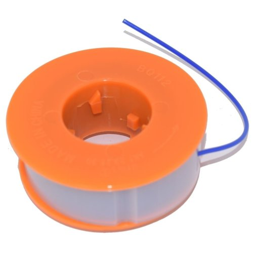 Strimmer Trimmer Spool And Line Fits Bosch ART26 Combitrim