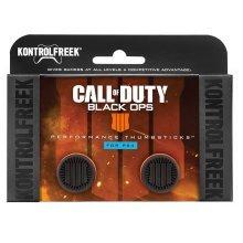 KontrolFreek Call of Duty: Black Ops 4 Thumb Stick Grips - PS4