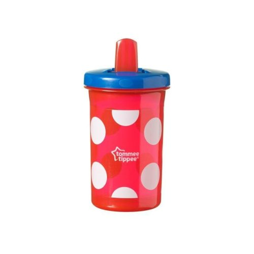 Tommee Tippee Super Sipper 9m+ | Free-Flow Kids' Cup