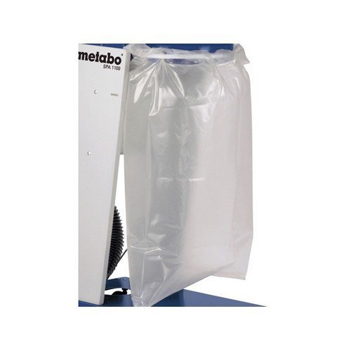Metabo 913007123 Chip Collection Bags Pack of 10