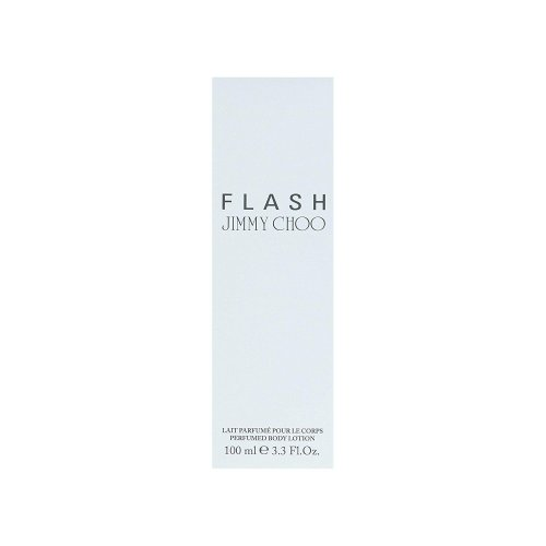 Jimmy Choo Flash Perfumed Body Lotion, 100 ml