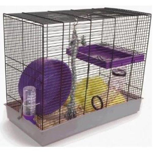 Pennine Rat/Ferret Starter Kit, 58x30x46cm