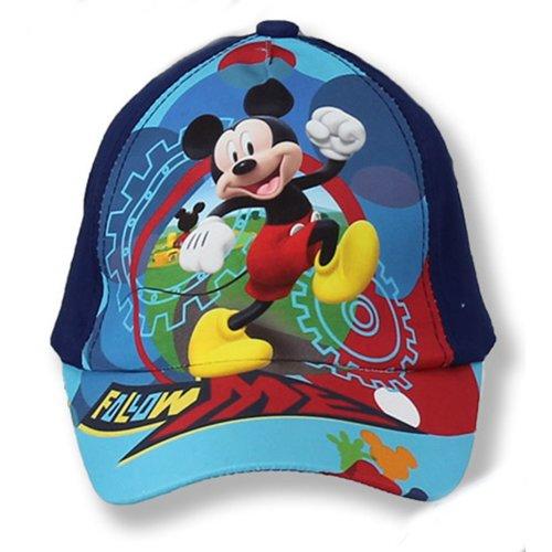 Mickey Mouse Baseball Cap - Navy