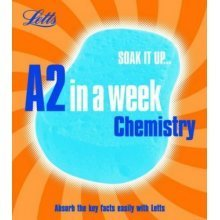 Chemistry (Revise A2 in a Week)