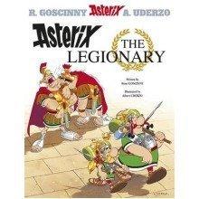 Asterix the Legionary: Book. 10