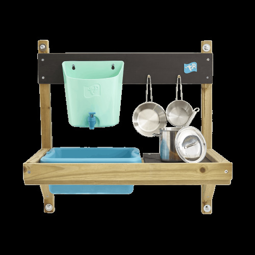 TP Toys Mud Kitchen Accessory to Playhouse For 3 Years +