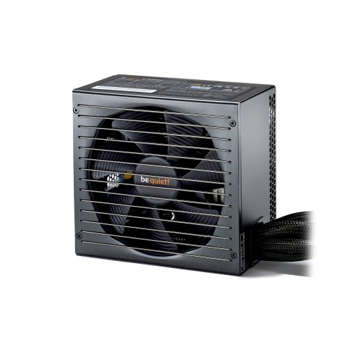 Be Quiet! Straight Power 10 700w 700w Atx Black Power Supply Unit