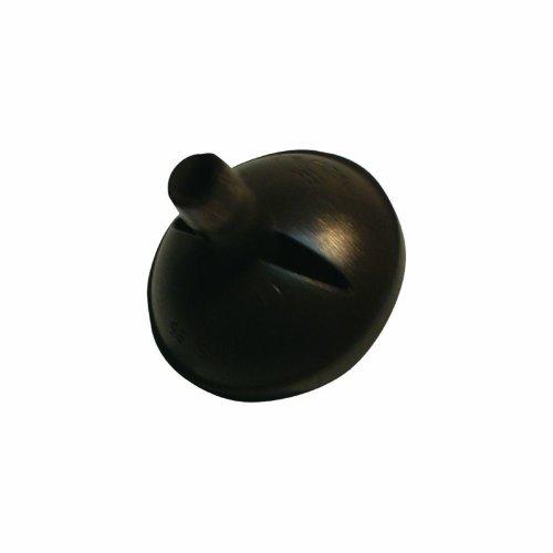 Indesit Dark Brown Dryer Timer Knob