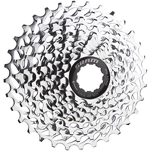 Sram Pg 1050 Cassette 10 Speed One Color 11X36